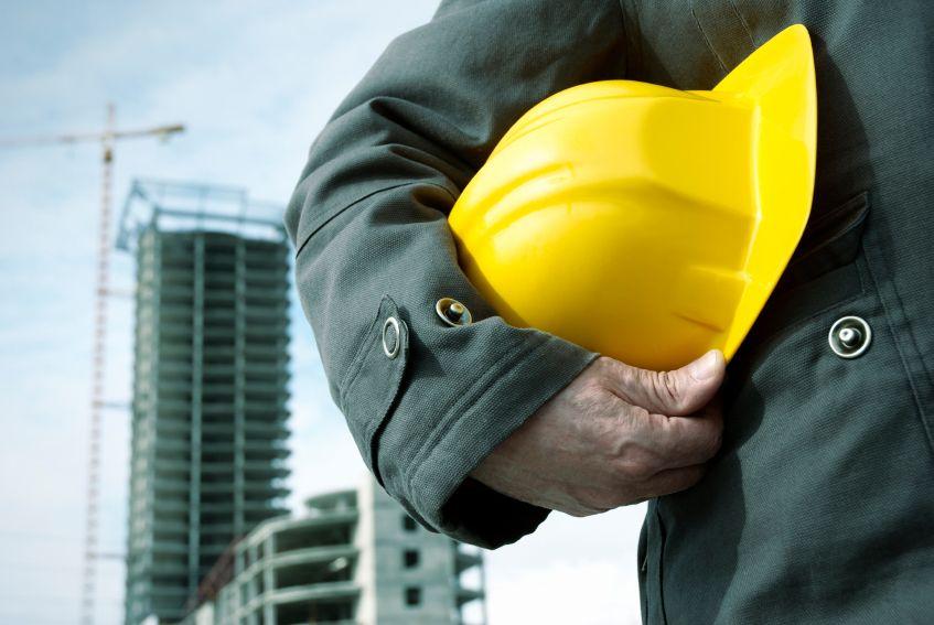Industrial Contractor
