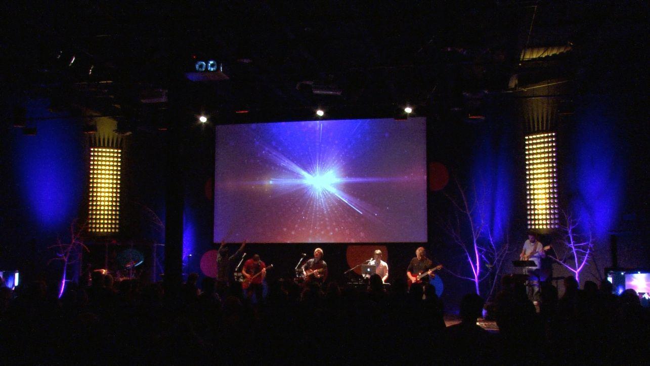 COMMUNITY Worship Band