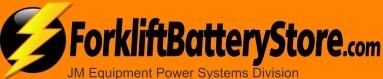 Forklift Battery Store - Forklift Batteries - Free