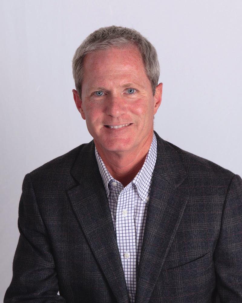 Essentia Water CFO Greg Buscher