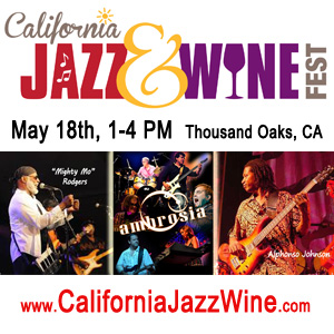 California Jazz & Wine Festival
