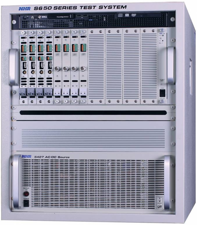 s650-series-test-system
