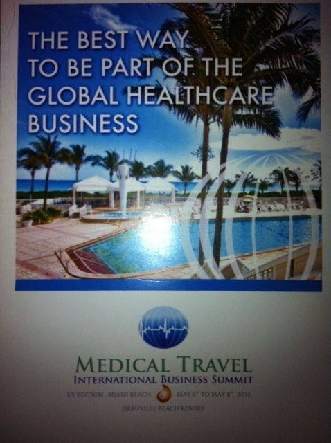 Medical Travel International Business Summit