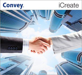Convey_iCreate