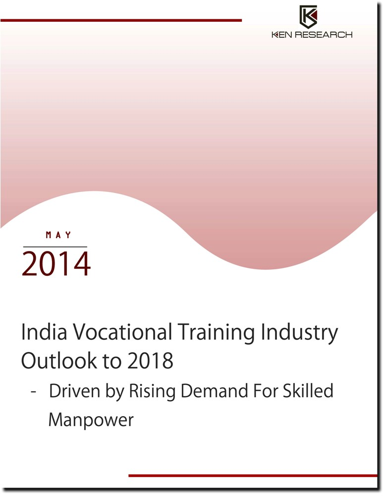 India Vocational Training Cover Page