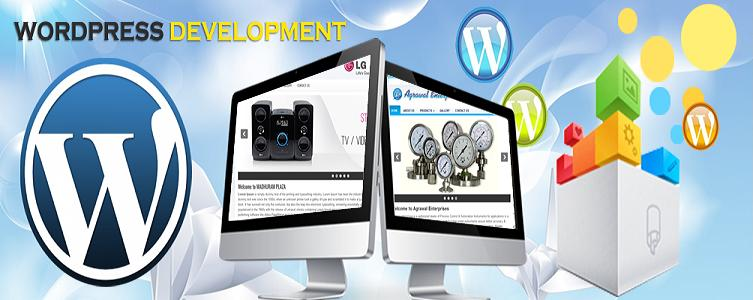 Wordress Development Services