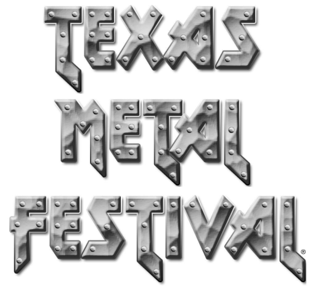 Texas Metal Festival April 11 & 12 2015, Rio Grande Valley, TX