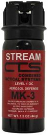 CTS 1311 Level 1 OC MK-3 Stream
