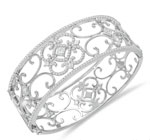 From Intrigue Jewelers Diamond Jewelry Collection