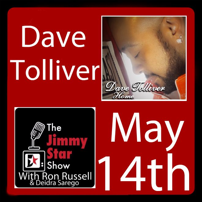 Dave Tolliver on The Jimmy Star Show
