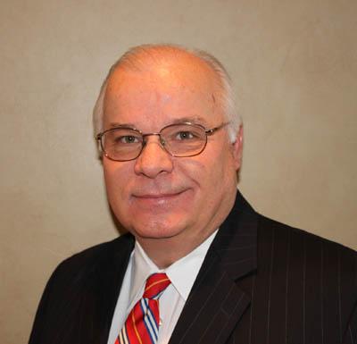 Bradley O. Whitaker