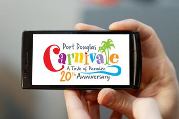 Port Douglas Carnivale Smart Phone App