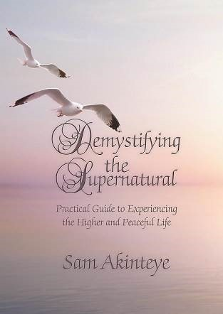 Demystifying the Supernatural