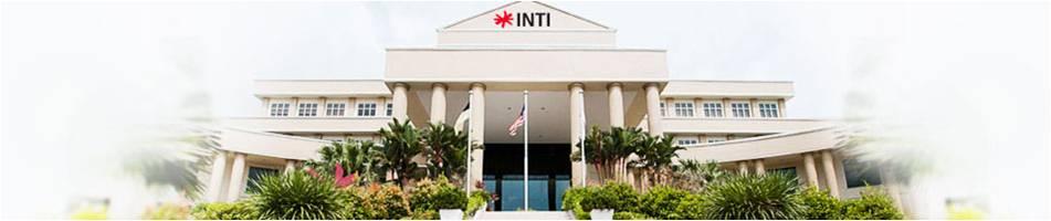 Inti Building