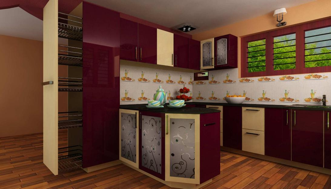 Kitchen Wardrobes Designs   icontrall for   The Trend of Modular Interiors  Wardrobes and Kitchen Designs PRLog. Wardrobe Kitchen Designs. Home Design Ideas
