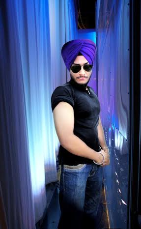 Jaspreet Singh Mankoo