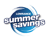 Lowrance Summer Savings