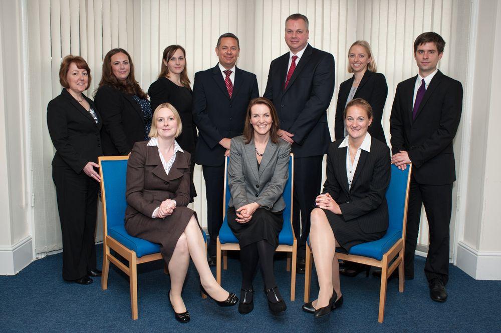Whitehead Monckton Tax & Estate Team