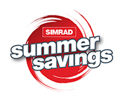 Simrad Summer Savings
