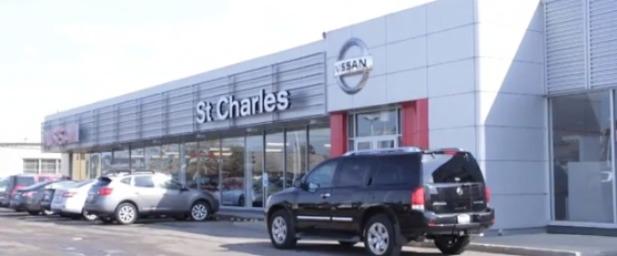 Awesome Visit Nissan Of St. Charles For Your Next Vehicle Purchase!