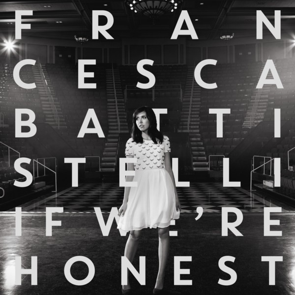 Francesca Battistelli - If We're Honest - Hits No. 1