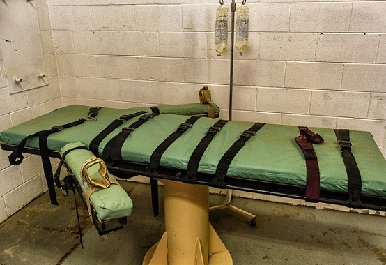 Injections, Rather Than Using Pills, Cause Most Botched Executions