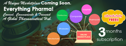Introducing ePharma Hub – The Global Pharmaceutical Nexus