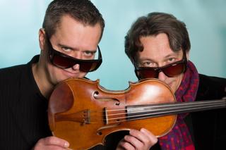 Antonevich & Katz Photo by Vail Fucci