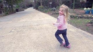 Eliza Running Video
