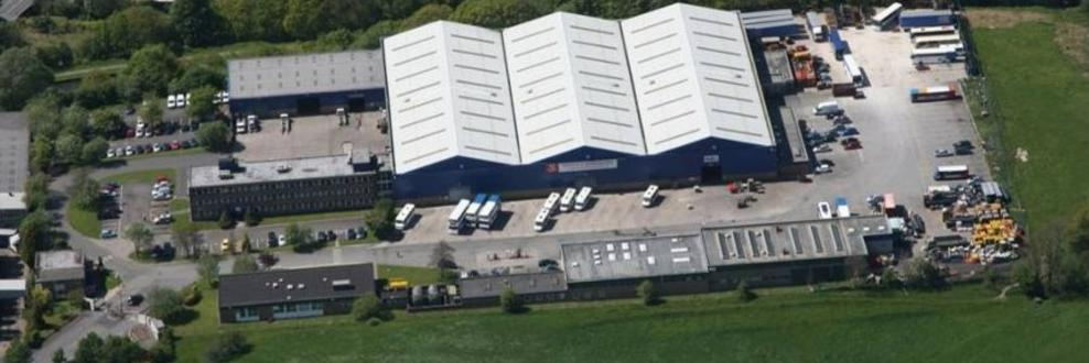 30,000 sqft Clean 24/7 secure Warehouse and Fulfilment centre