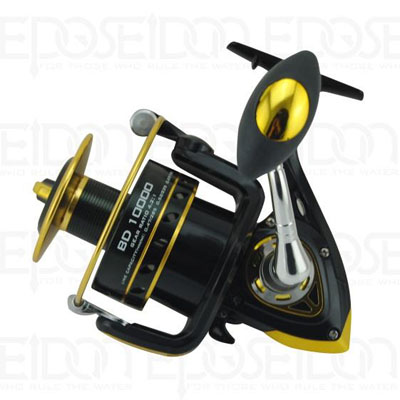 New Model KastKing™ Pro BD Spincasting Reel