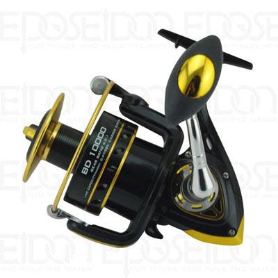 New Model KastKing™ Pro BD Spincasting Reel