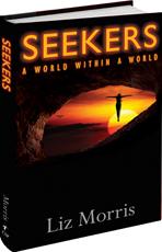 LizM Seekers book