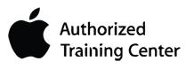 Apple Authorized Training