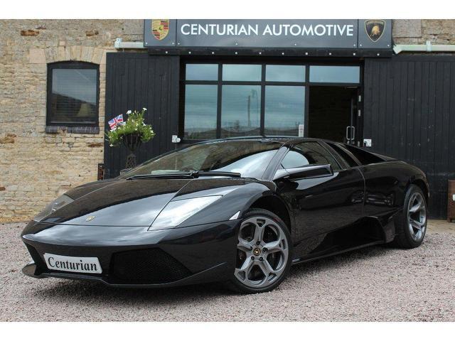Centurian Automotive Lamborghini