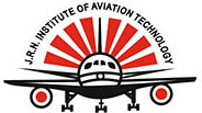 Logo- JRN Institute of Aviation Technology