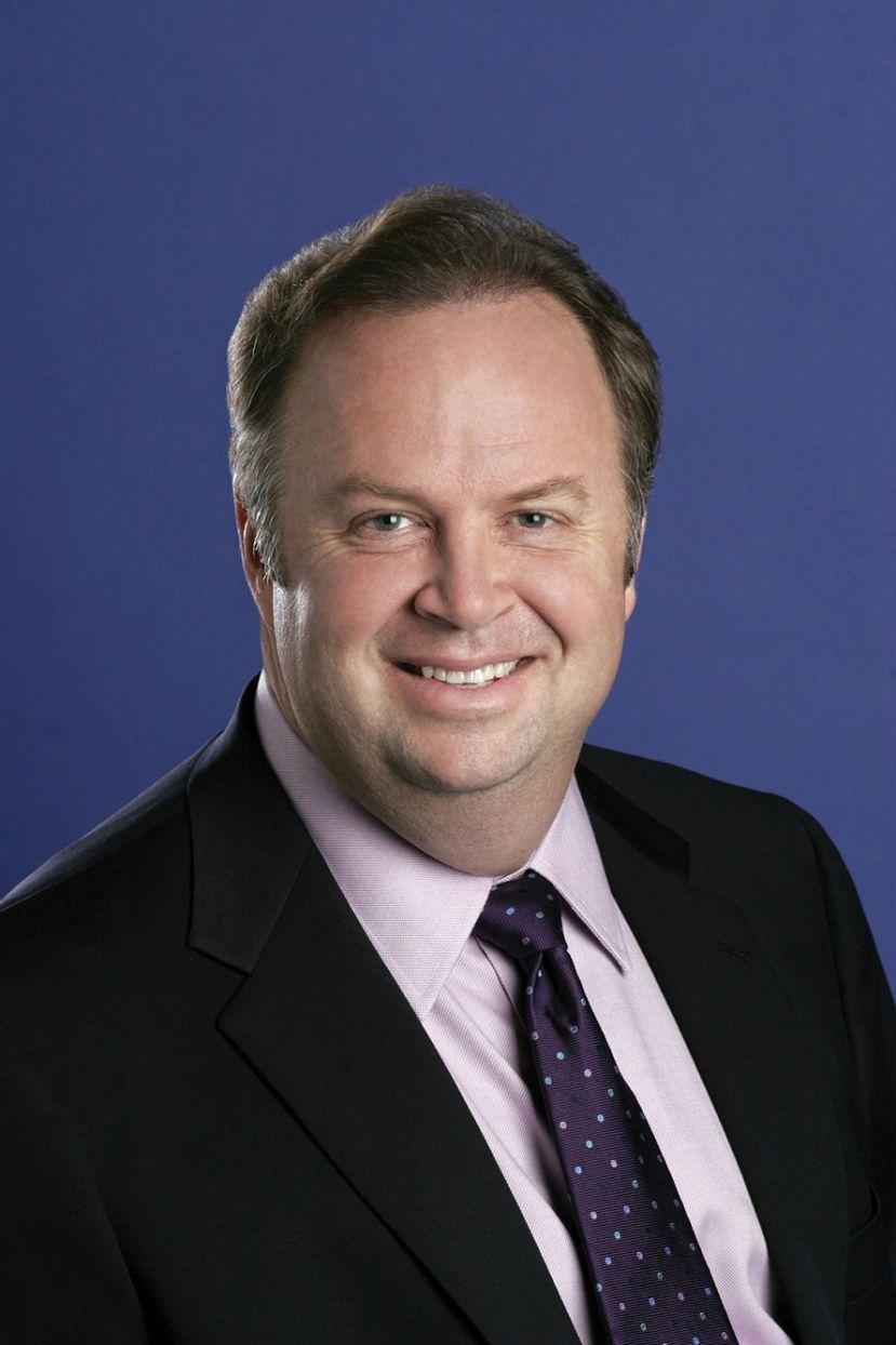 Wayne Brackin