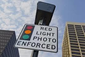 redlight camera