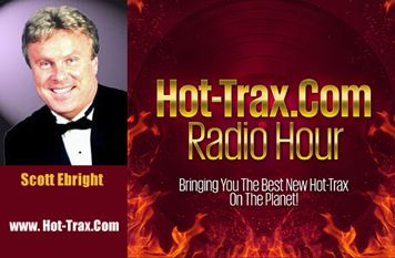 Hot-Trax Radio Hour Scott Ebright