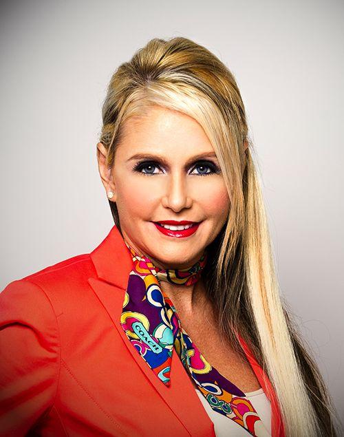 Michelle Seiler-Tucker