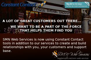 smn constant contact ad