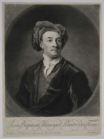 Jean-Baptiste Monnoyer