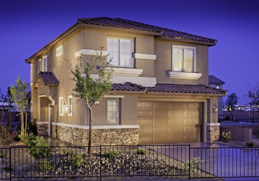 Final Homes Available at The Willows in Henderson