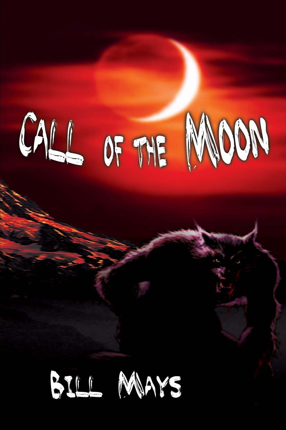 Call of the Moon front only cover art low res