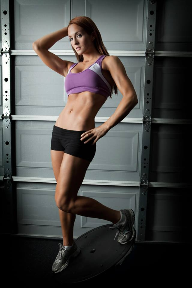 Emily Reynold - Best Personal and Online Fitness T