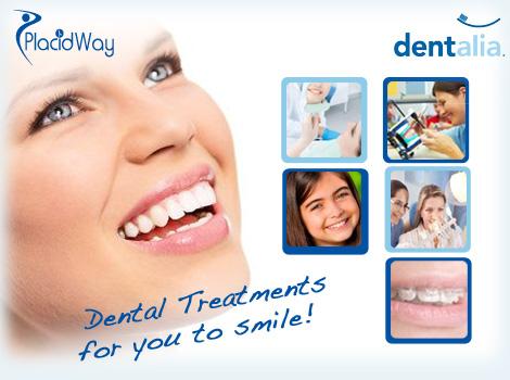 High Quality Dental Care Mexico