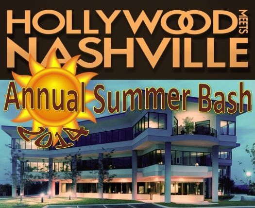 2014 Annual Bash at the Film House