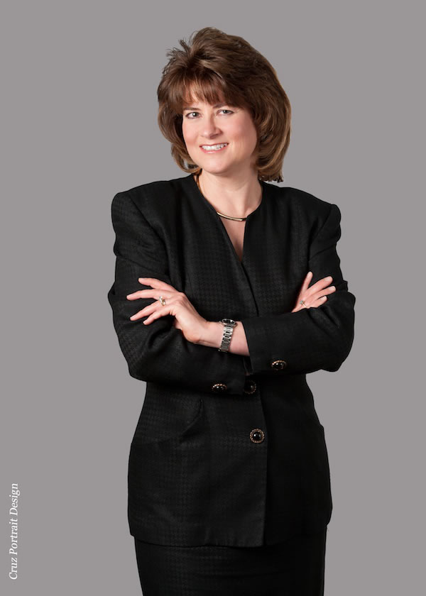 Tax Attorney Mary King