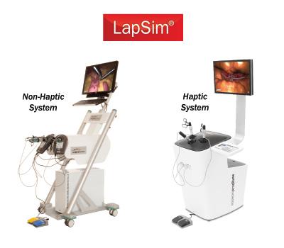 Surgical Science presents LapSim: The Proven Laparoscopic Training Simulator