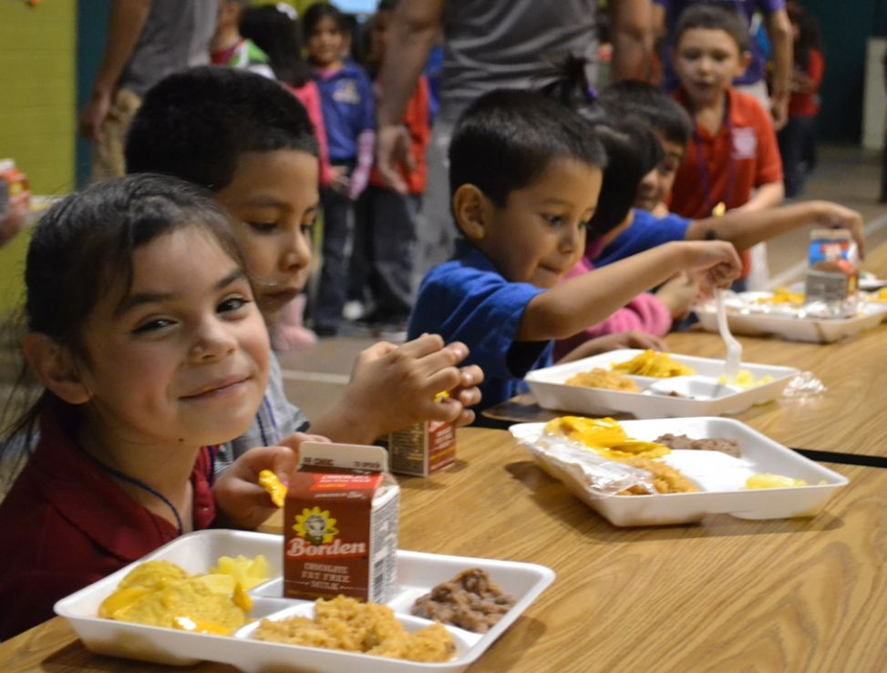 Photo courtesy Food Bank of the Rio Grande Valley